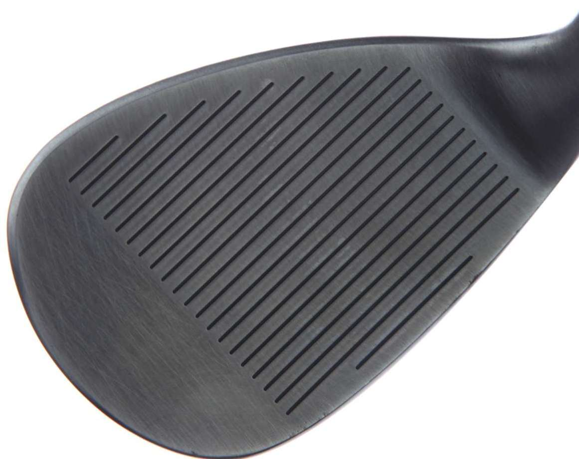 New Condition Wedge Face